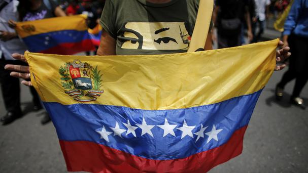 The Venezuelan opposition considers the new constitutional assembly to be illegitimate (AP)