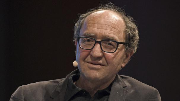 Turkish-born German writer Dogan Akhanli has been released in Spain (Henning Kaiser/dpa via AP)
