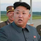 North Korea's Kim Jong-un.