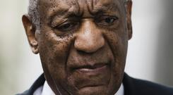 Bill Cosby has hired a new legal team (AP)