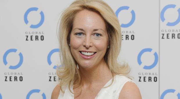 Valerie Plame Wilson wants to raise enough money to buy Twitter so Donald Trump can't use it (AP)