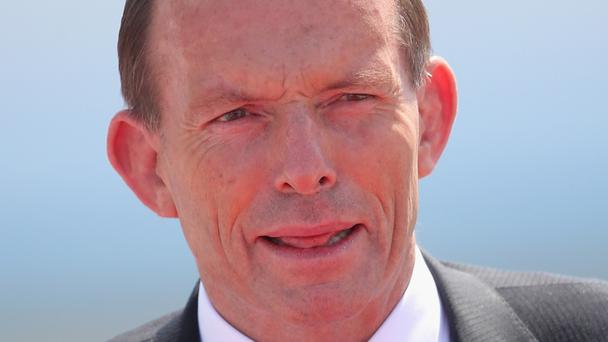 Tony Abbott has reportedly confessed to being too drunk to vote, in a TV interview to be shown on September 5
