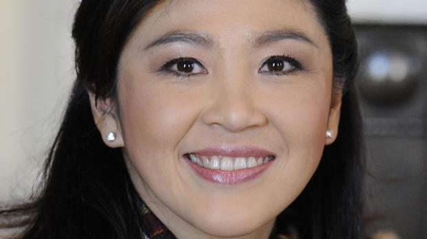 Yingluck Shinawatra said she was too ill to attend court