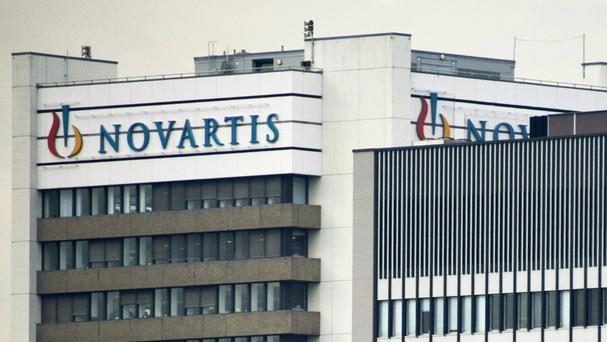 Novartis gains historic FDA approval for CAR-T leukemia therapy