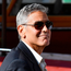Premiere: George Clooney Photo: AP
