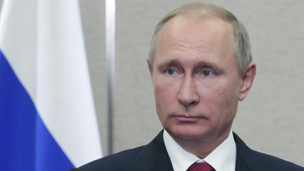 Russia may reduce US diplomatic personnel by 155 - Putin