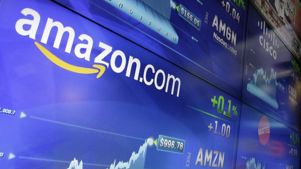 Amazon will hire thousands of new workers, and staff at its Seattle HQ will have the option of seeking a job at the new site (AP)