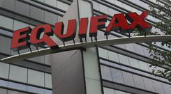 Equifax says a breach exposed Social Security numbers and other data from about 143 million Americans and some Britons and Canadians (AP)