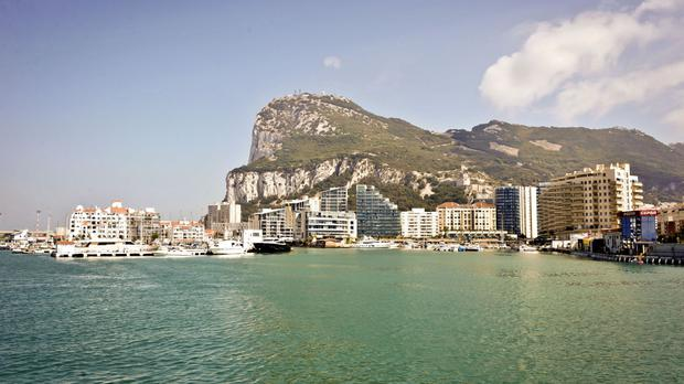 The vast majority of voters on Gibraltar opposed Brexit