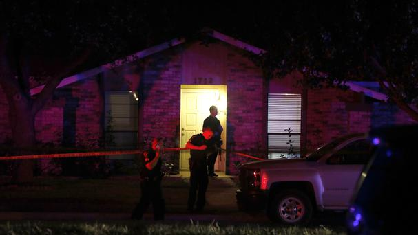 Dead, Including Suspected Gunman, in Shooting in North Texas Home