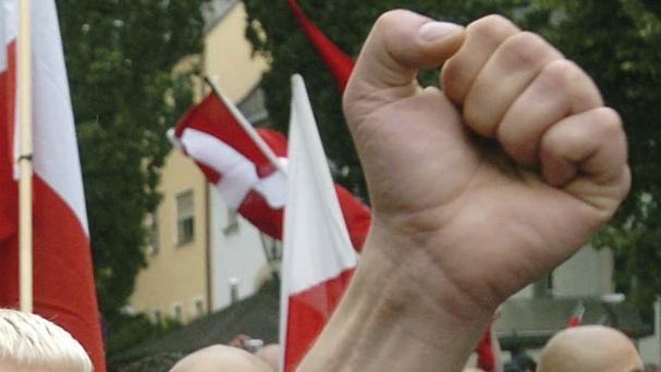 Investigation into banned neo-Nazi group National Action