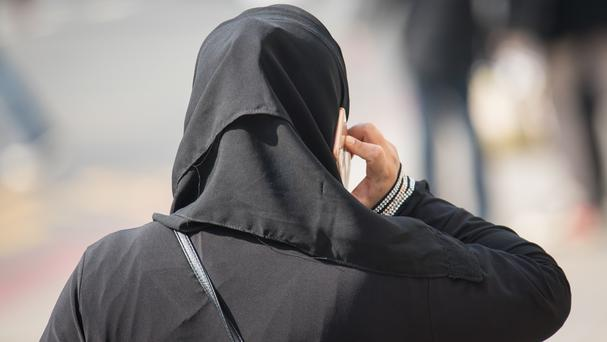 Australian PM Malcolm Turnbull has ruled out his conservative government ever banning Islamic face coverings