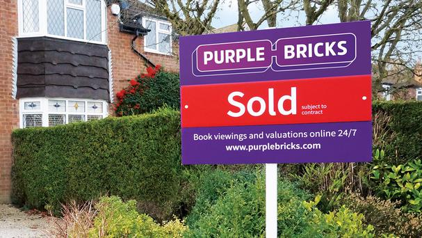 Purplebricks readies for U.S. launch