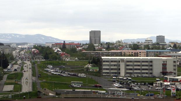 Iceland suffered years of economic upheaval after the country's banks collapsed during the 2008 global financial crisis
