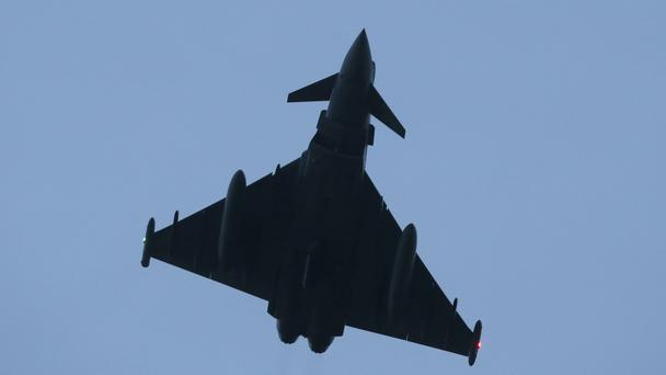 BAE Systems will manufacture the 24 Typhoon jets out of Lancashire