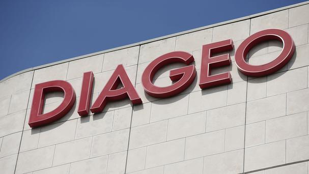 Diageo Reiterates Current Year, Three Year Forecasts