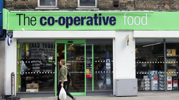 Co-op Group offloads remaining stake in troubled Co-op Bank