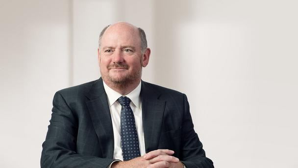 Compass Group CEO Richard Cousins To Step Down; Dominic Blakemore To Succeed