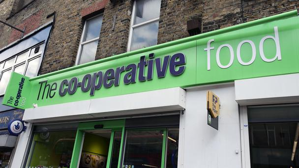 Co-operative Food store