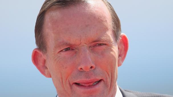 Tony Abbott decided to put the issue to a public vote