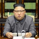 North Korean Foreign Minister Ri Yong reportedly said his country may test a hydrogen bomb in the Pacific Ocean (AP Photo/Mark Schiefelbein, File)