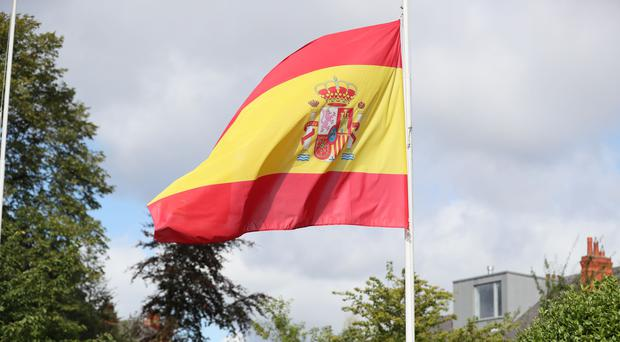 Spain has arrested a man in connection with the attacks in Barcelona and Cambrils