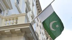 Pakistan blamed India for the deaths