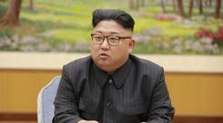 China has been expressing increasing frustration with the government of Kim Jong Un