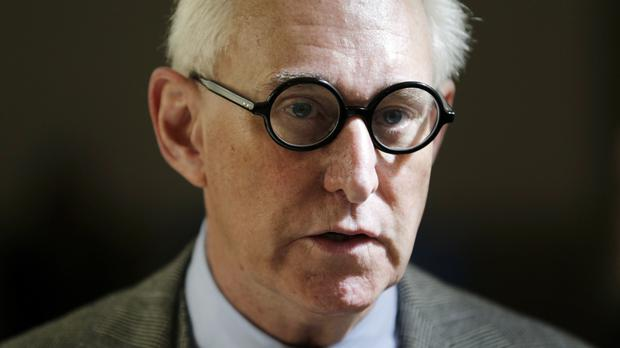 Longtime Trump associate Roger Stone will talk to the House panel this week (AP)