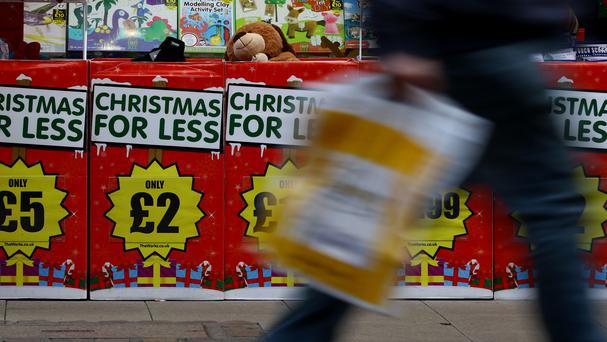 Card Factory investors are greeted by falling profits