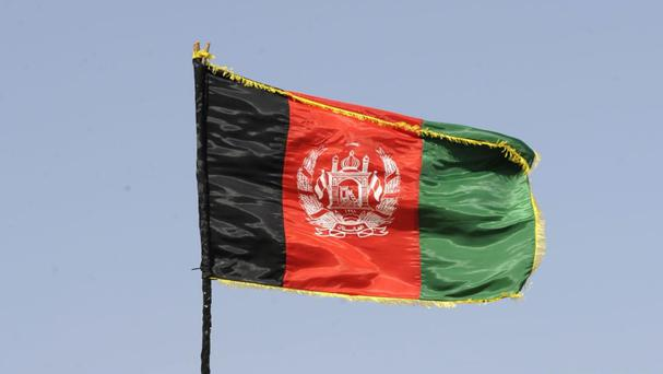The Taliban claimed responsibility for the attack.