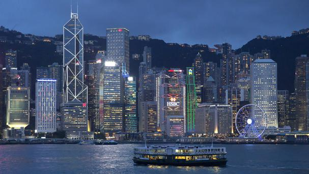 The murders shocked residents in Hong Kong, which has a reputation for safety (AP Photo/Kin Cheung)