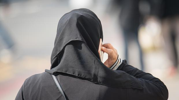 Full face coverings are outlawed in Austria