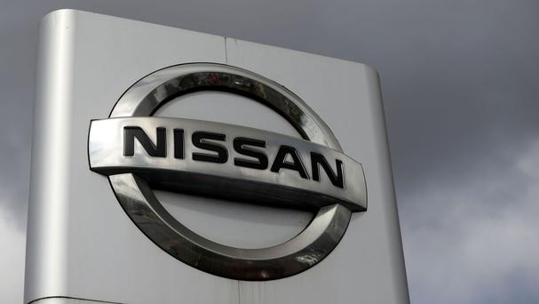 Nissan to recall 1.2m cars in Japan over unauthorised checks