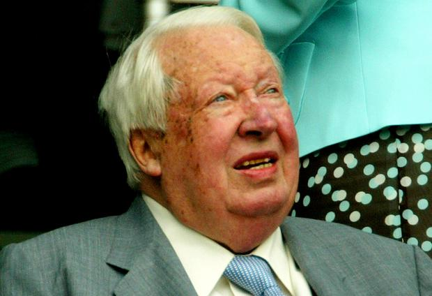 Edward Heath. Photo: Reuters