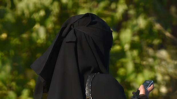 Boris Johnson under fire for comparing burqas to 'letter boxes'