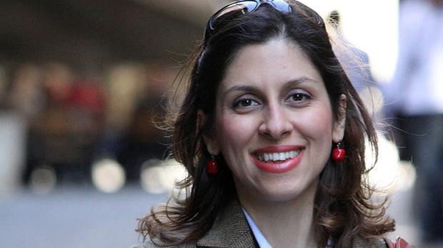 Family handout file photo of Nazanin Zaghari-Ratcliffe