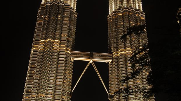 The allegations concern a trip to Kuala Lumpur