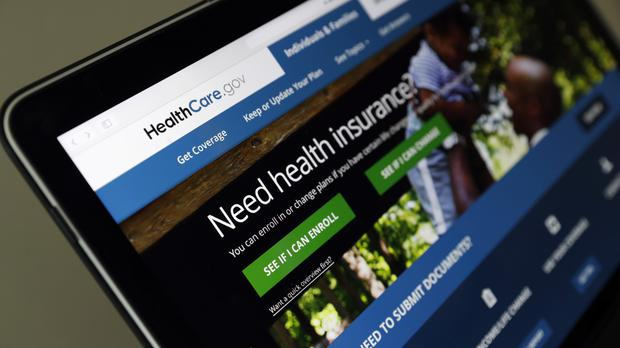 The Trump administration is taking aim at the Affordable Care Act, also known as Obamacare (AP)