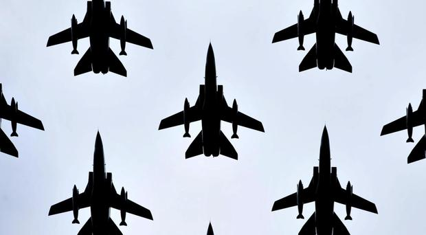 French fighter jet carrying two pilots disappears from radar near Swiss border