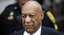 The US court rejected an attempt to revive a defamation lawsuit against Bill Cosby (AP)