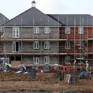 Affordable homes comment