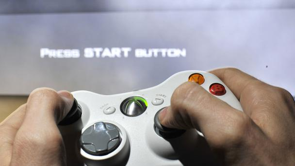 Control over video games or controlled by video games?