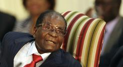 The appointment of Robert Mugabe as a World Health Organisation