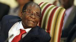 The WHO appointment of Zimbabwe President Robert Mugabe has been rescinded