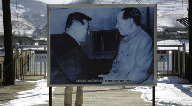 China: Trade with North Korea permitted under UN rules