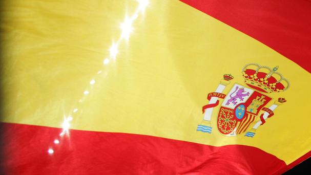 Spanish authorities are seeking the surrender of an Irishman for a drugs trafficking charge (Stock photo)