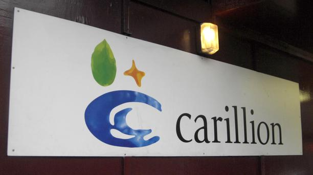Carillion takeover speculation