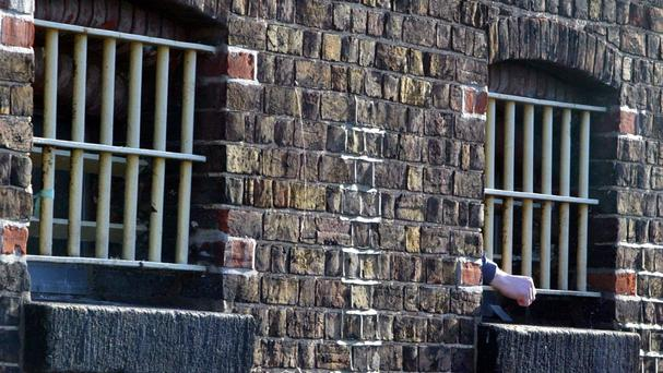 More than 100 prisoners have escaped from Ireland's open prisons since 2012. Stock photo