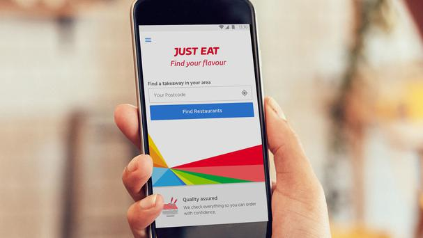 """Just Eat plc Revenues up 47% in Q3 & 45% YTD"""""""